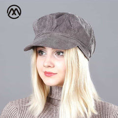 Beret Women's Hats, [variant_title], [option1], [option2], [option3] - anythinganyware