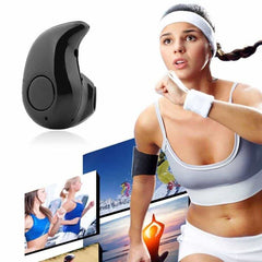 Bluetooth Earphone Wireless Handfree, [variant_title], [option1], [option2], [option3] - anythinganyware