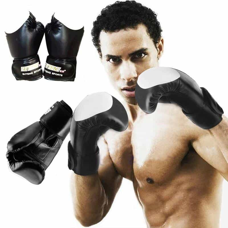 Boxing Gloves Fitness Men, [variant_title], [option1], [option2], [option3] - anythinganyware
