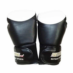 Boxing Gloves Fitness Men, Black, Black, [option2], [option3] - anythinganyware