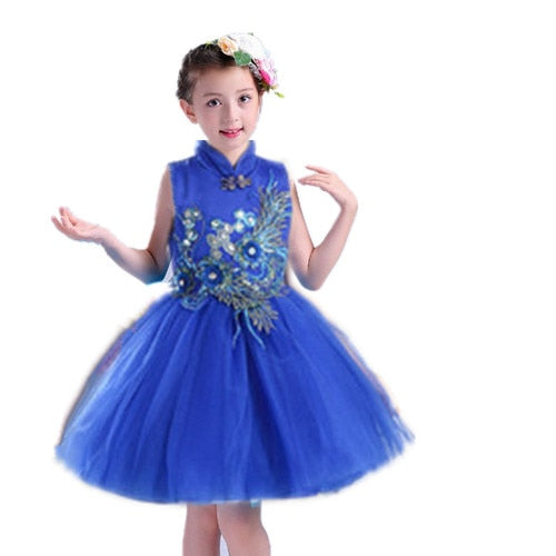 Boy girl jazz dance Latin dance costume, 4 / 110, 4, 110, [option3] - anythinganyware