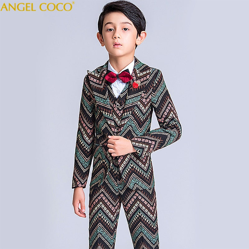 Boys suits for weddings enfant garcon mariage, 4T, 4T, [option2], [option3] - anythinganyware