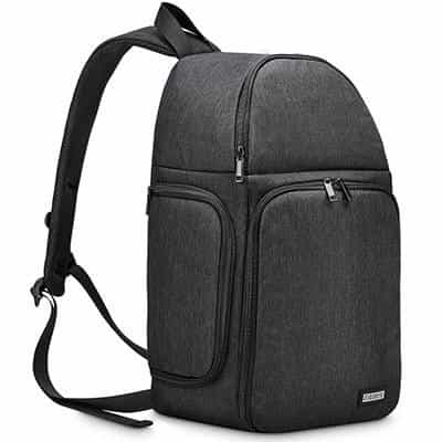 Photo Camera Sling Bag Shoulder, China / D15 dark grey, China, D15 dark grey, [option3] - anythinganyware