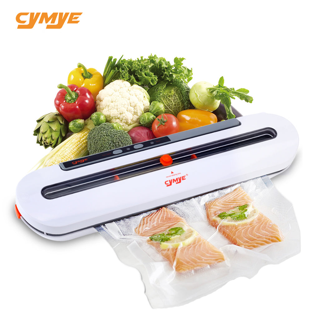 Food Vacuum Sealer, [variant_title], [option1], [option2], [option3] - anythinganyware