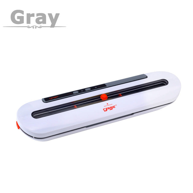 Food Vacuum Sealer, Russian Federation / Gray, Russian Federation, Gray, [option3] - anythinganyware