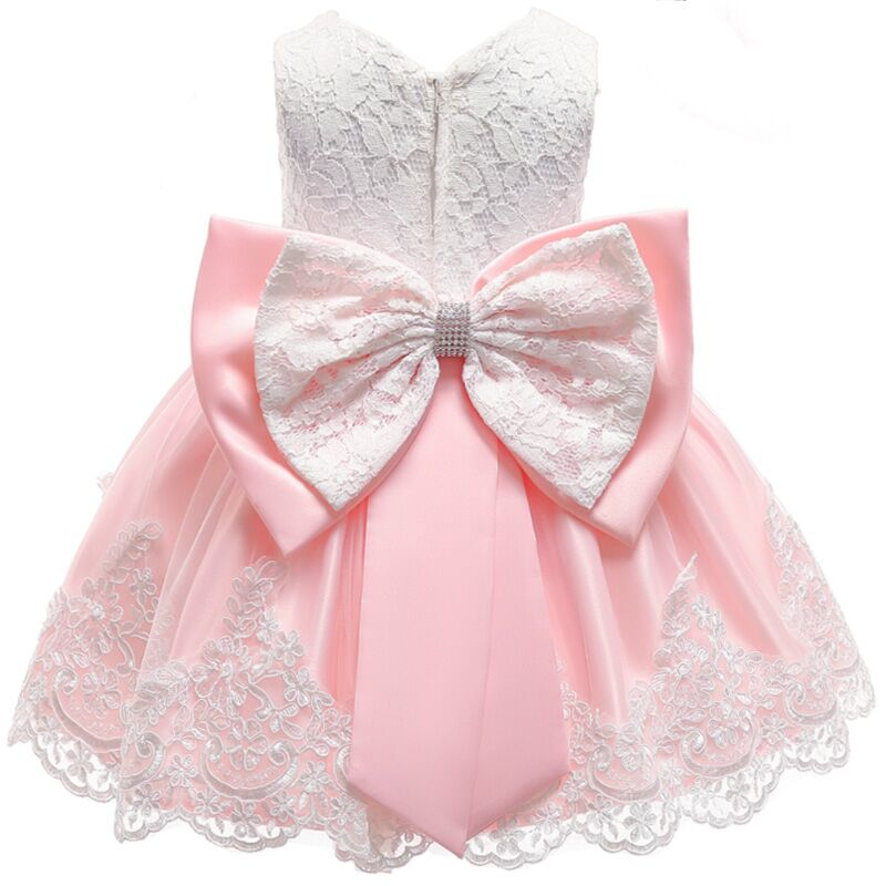 Children's dresses 2019 Summer style baby girl dress,, [variant_title], [option1], [option2], [option3] - anythinganyware