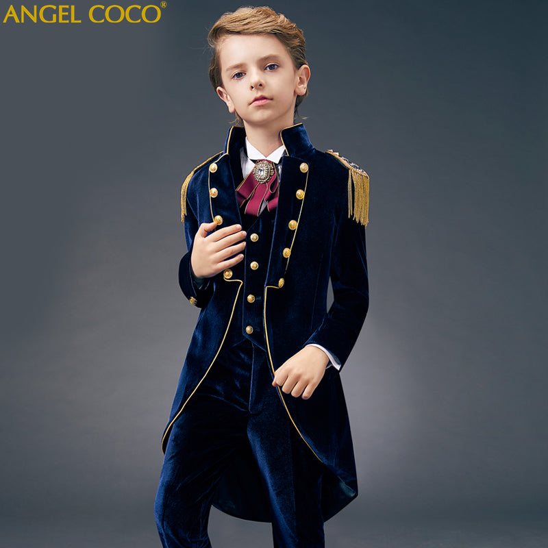 Children suit kids suits boys suits teens suit, 4T, 4T, [option2], [option3] - anythinganyware