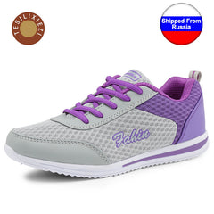 Breathable Women Light Weight Athletic Traning Shoes, [variant_title], [option1], [option2], [option3] - anythinganyware