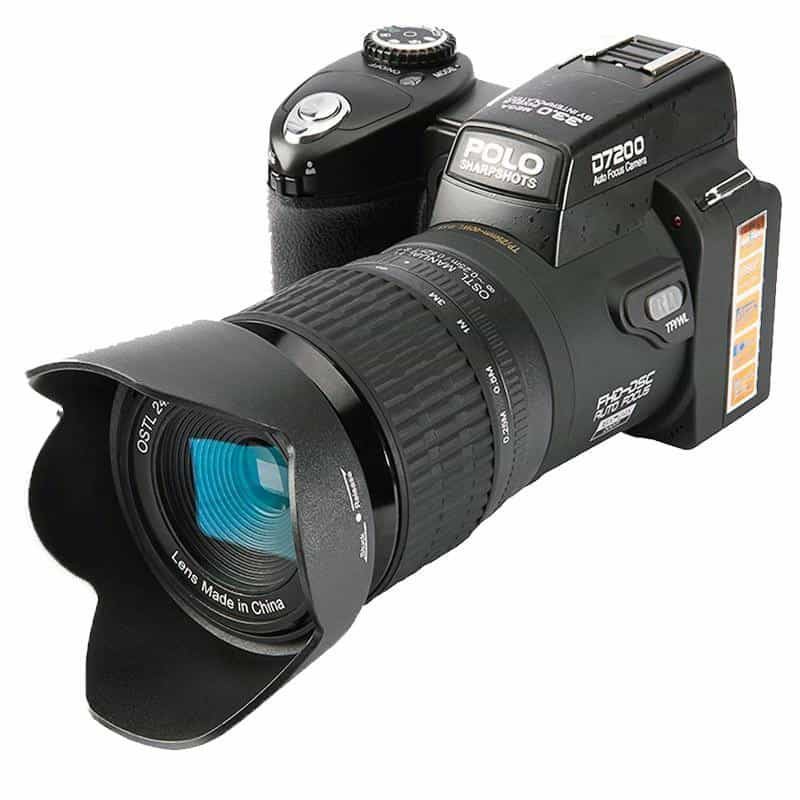 D7200 digital cameras 13MP  DSLR cameras, [variant_title], [option1], [option2], [option3] - anythinganyware