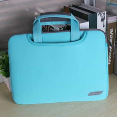 Laptop Bag Case, light blue / for 15.6 inch, light blue, for 15.6 inch, [option3] - anythinganyware