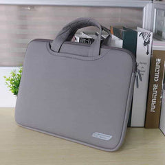 Laptop Bag Case, Gray / for 13.3 inch, Gray, for 13.3 inch, [option3] - anythinganyware