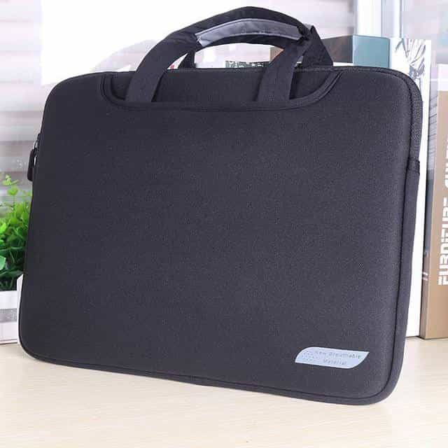 Laptop Bag Case, Black / for 12 inch, Black, for 12 inch, [option3] - anythinganyware