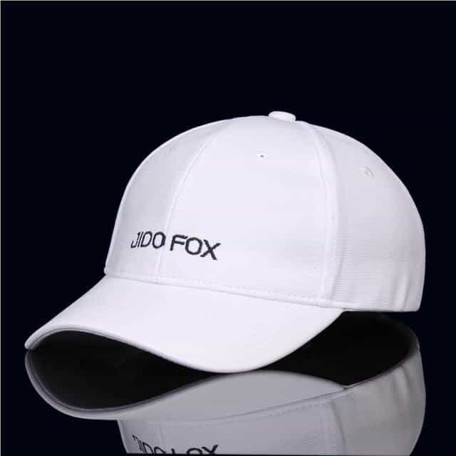 men and women simple pure baseball cap,, White / Adjustable, White, Adjustable, [option3] - anythinganyware