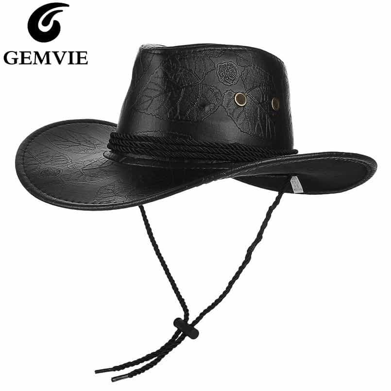 Classical Western Cowboy Hat For Men Women, [variant_title], [option1], [option2], [option3] - anythinganyware