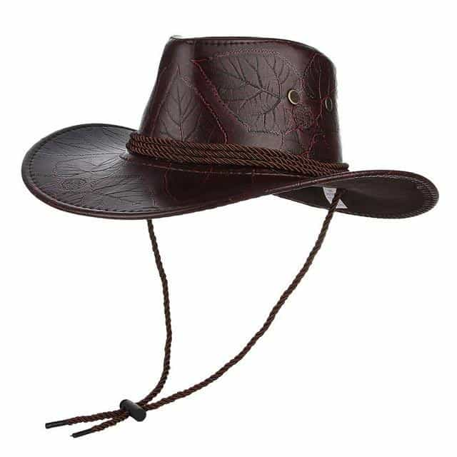 Classical Western Cowboy Hat For Men Women, coffee / 56-58cm, coffee, 56-58cm, [option3] - anythinganyware