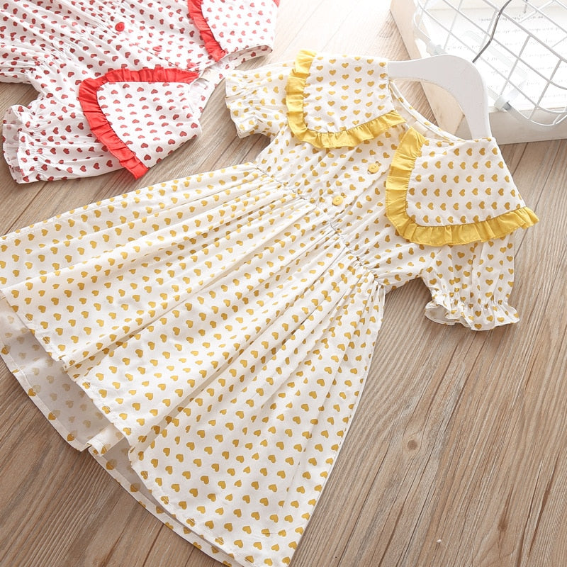 Girls Dress Summer Christmas Dresses For Kids, [variant_title], [option1], [option2], [option3] - anythinganyware