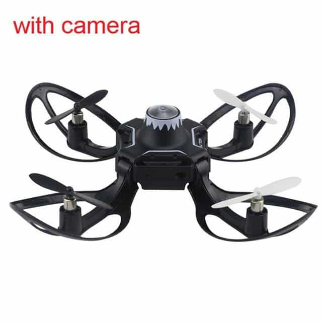 Glove Controlled Drone Quadcopter with Camera, Black0, Black0, [option2], [option3] - anythinganyware