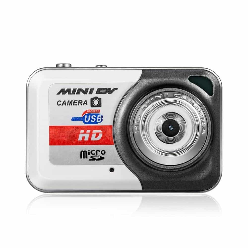 HD Ultra Portable 1280*1024 Mini Camera, [variant_title], [option1], [option2], [option3] - anythinganyware