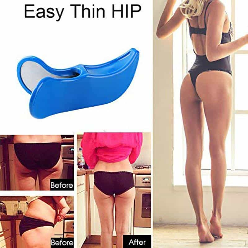 Hip trainer Pelvic Floor Muscle Inner Thigh Buttocks Exerciser, [variant_title], [option1], [option2], [option3] - anythinganyware