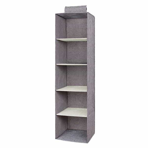 Household Creative Hanging Drawer Box, 5 layer gray, 5 layer gray, [option2], [option3] - anythinganyware
