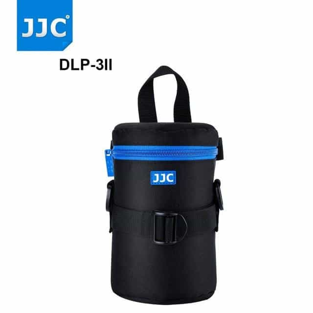 Deluxe Water Resistant Lens Pouch Polyester Bag, China / DLP-3II, China, DLP-3II, [option3] - anythinganyware