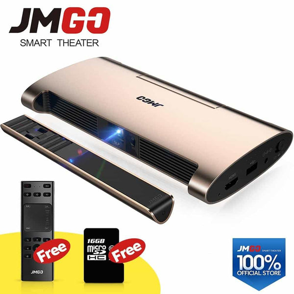 Smart Projector, M6, M6, [option2], [option3] - anythinganyware