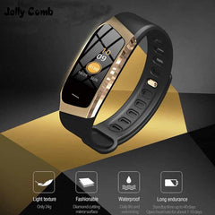 Jelly Comb Smart Watch, [variant_title], [option1], [option2], [option3] - anythinganyware
