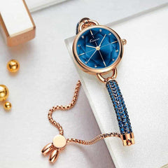 Simple Women Bracelet Watch Ladies, [variant_title], [option1], [option2], [option3] - anythinganyware
