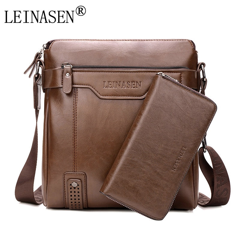 Branded 2019 casual Men Messenger Bags se, [variant_title], [option1], [option2], [option3] - anythinganyware