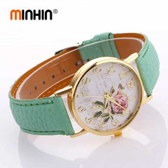 New Arrival Rose Pattern Watches, [variant_title], [option1], [option2], [option3] - anythinganyware