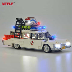 Led Light Kit For Ghostbusters Ecto-1 Lighting Set, [variant_title], [option1], [option2], [option3] - anythinganyware