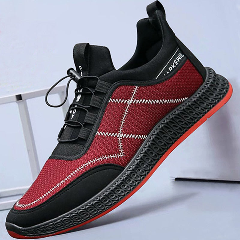 Male Shoes Adult Men Sneakers Breathable Mesh Men Casual Shoes, [variant_title], [option1], [option2], [option3] - anythinganyware
