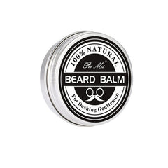 Men Beard Balm Moisturizing Repair Split Ends, [variant_title], [option1], [option2], [option3] - anythinganyware