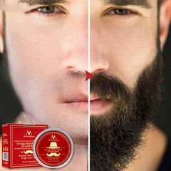 Men Beard Moustache Growth Balm, [variant_title], [option1], [option2], [option3] - anythinganyware