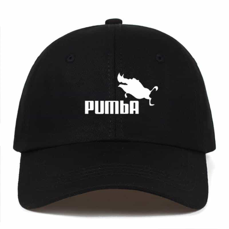 Men and women homme Pumba Baseball caps, [variant_title], [option1], [option2], [option3] - anythinganyware