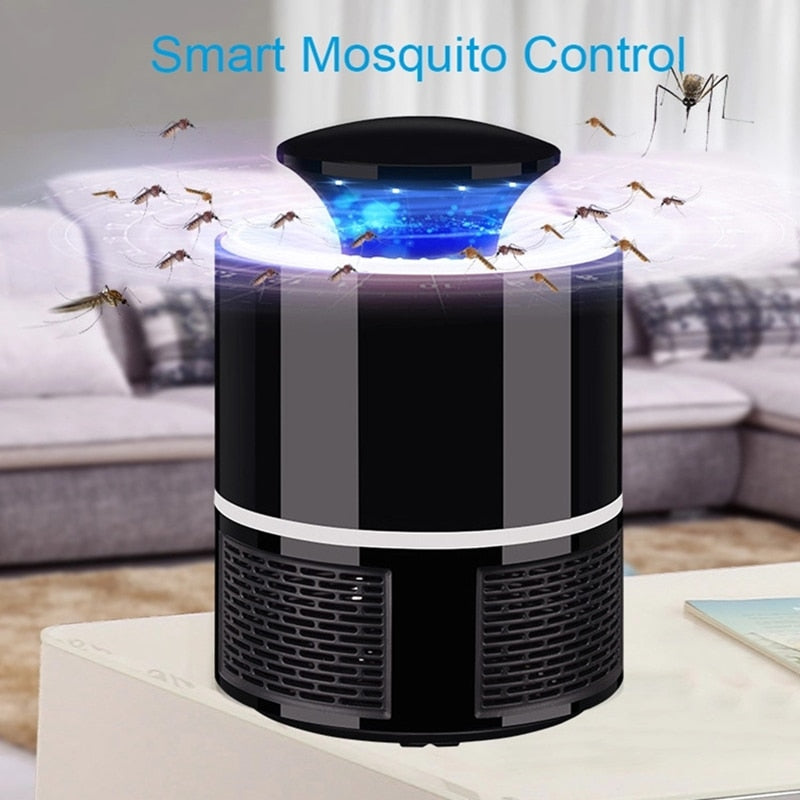 Mosquito killer Lamp Photocatalysis insect trap