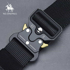 Tactical belt Military high quality, [variant_title], [option1], [option2], [option3] - anythinganyware