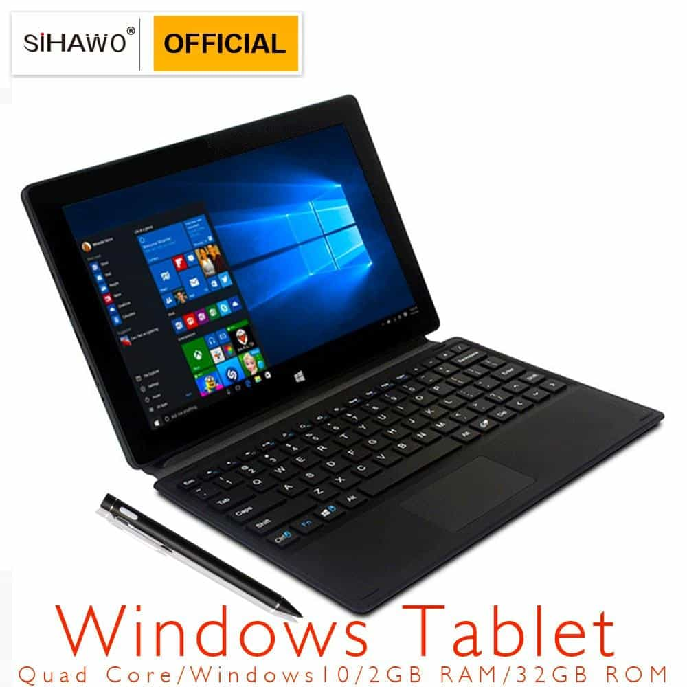 New 10.1inch Tablet PC Intel Bay 1280P IPS Windows 10, [variant_title], [option1], [option2], [option3] - anythinganyware