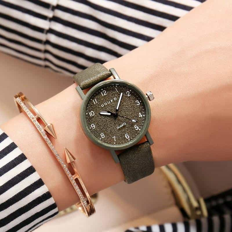 2018 Wrist Watch Women Watches Ladies Fashion, [variant_title], [option1], [option2], [option3] - anythinganyware