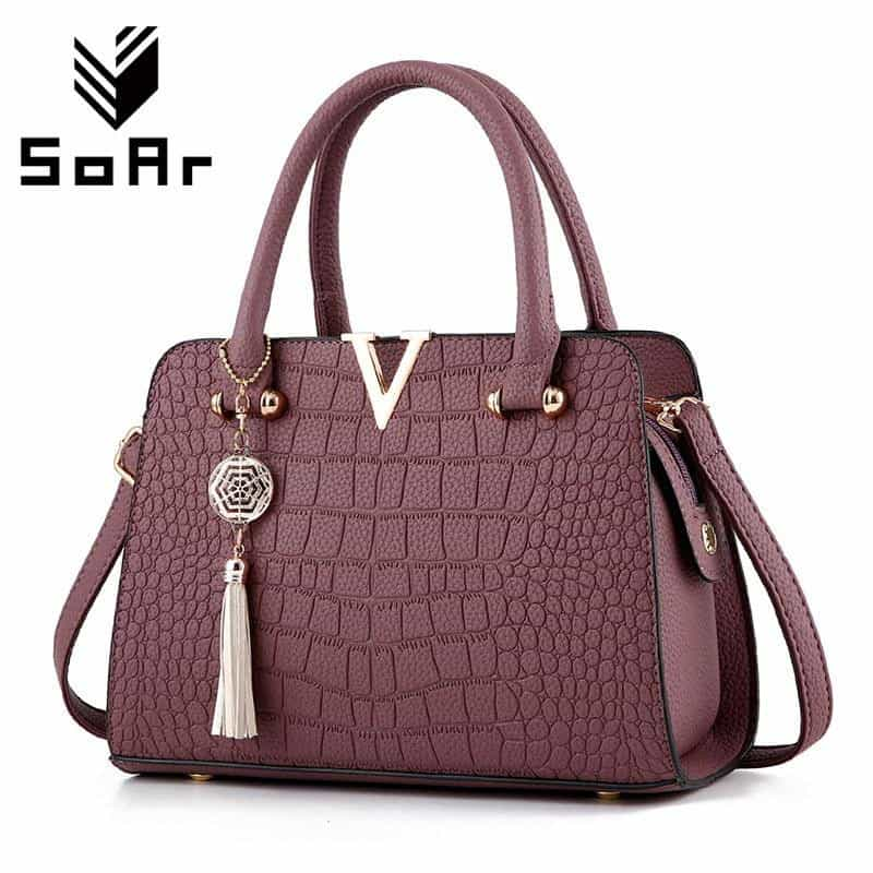 New Crocodile Pattern WomenHandbags, [variant_title], [option1], [option2], [option3] - anythinganyware