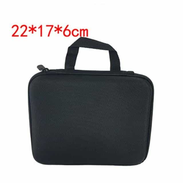New Travel Bag Storage Case  Action Digital Camera, Meidum, Meidum, [option2], [option3] - anythinganyware