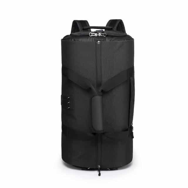 Travel Backpack for Men Suit Storage Large, Black, Black, [option2], [option3] - anythinganyware