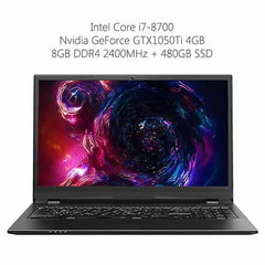 Original MAIBENBEN Heimai 6X Gaming Laptop 16.1 inch Windows 10 Intel i7, i7 8GB 480GB SSD, i7 8GB 480GB SSD, [option2], [option3] - anythinganyware