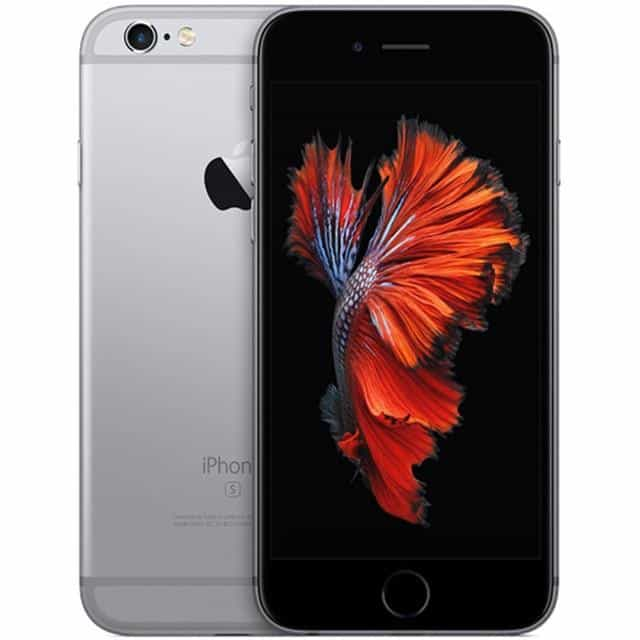 "Original Unlocked Apple iPhone 6S Smartphone 4.7"" IOS Dual Core A9, 128GB / Space Gray, 128GB, Space Gray, [option3] - anythinganyware"
