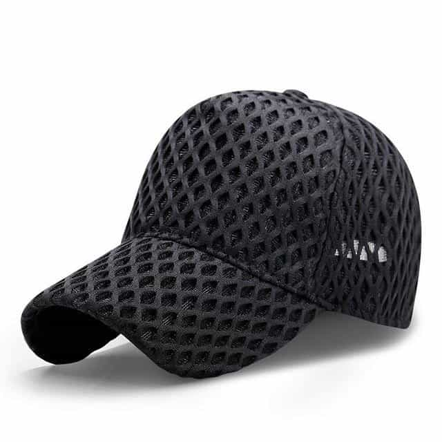 Plus size baseball cap for man, M / 56 to 60cm, M, 56 to 60cm, [option3] - anythinganyware