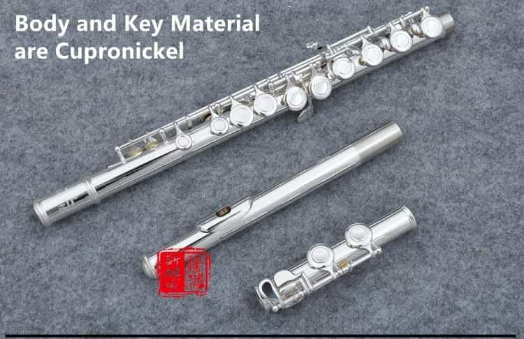 Professional Left Hand Flute, [variant_title], [option1], [option2], [option3] - anythinganyware
