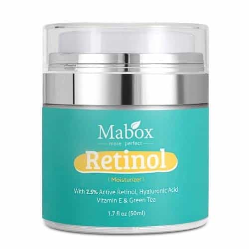 2.5 Moisturizer Face Cream, mabox green, mabox green, [option2], [option3] - anythinganyware