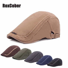 RoxCober Mens Womens Vintage Newsboy Caps, [variant_title], [option1], [option2], [option3] - anythinganyware