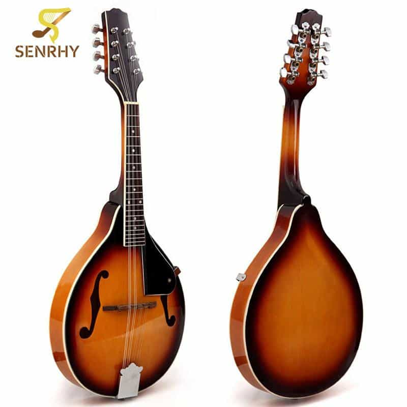 Sunset Color Rosewood 8 Strings, 36 inches, 36 inches, [option2], [option3] - anythinganyware