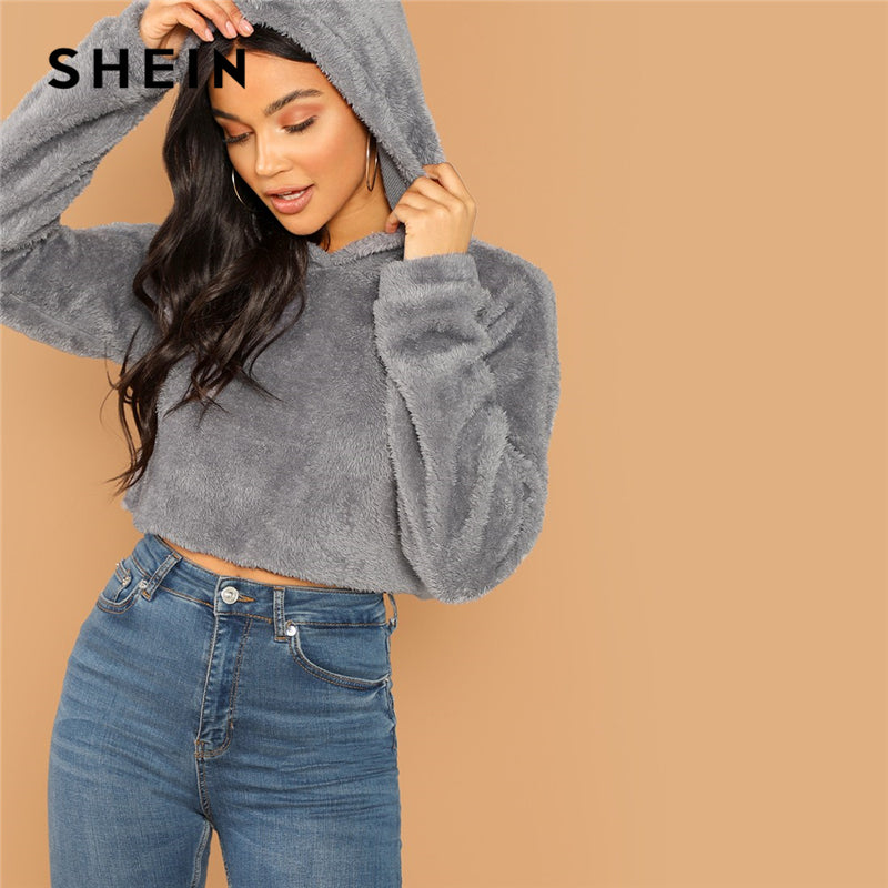 Casual Fashion Women Pullovers Sweatshirts, [variant_title], [option1], [option2], [option3] - anythinganyware